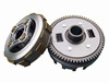 OEM CBF150 Clutch Assembly for Motorcycle, 150cc Clutch Part