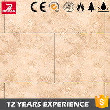 High Quality luxury Lightweight Red Villa Floor Tile vinyl Floor Tile