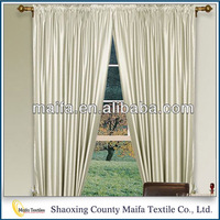 Latest Design Shaoxing supplier Cheap Fancy spaghetti string curtain