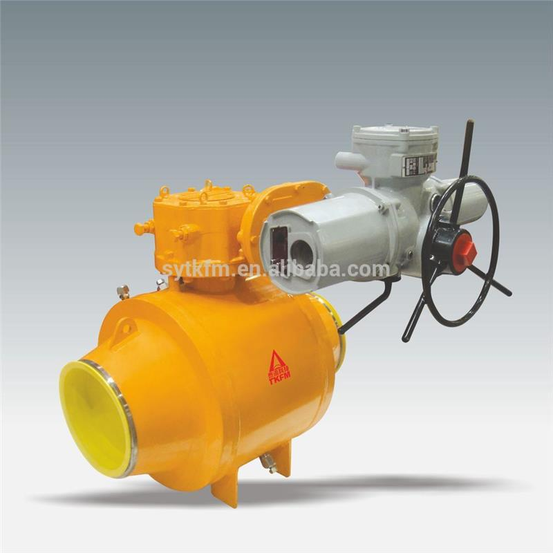 TKFM alibaba express china ball valve with limit switch pn15 dn15 valve high temperature valve with CE certificate