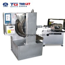 Automatic Lollipop Die forming Machine with low price
