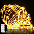 Most Selling Items GFLAI Brand Remote Timer Copper Wire 3AA Timer Battery Pack LED String Lights