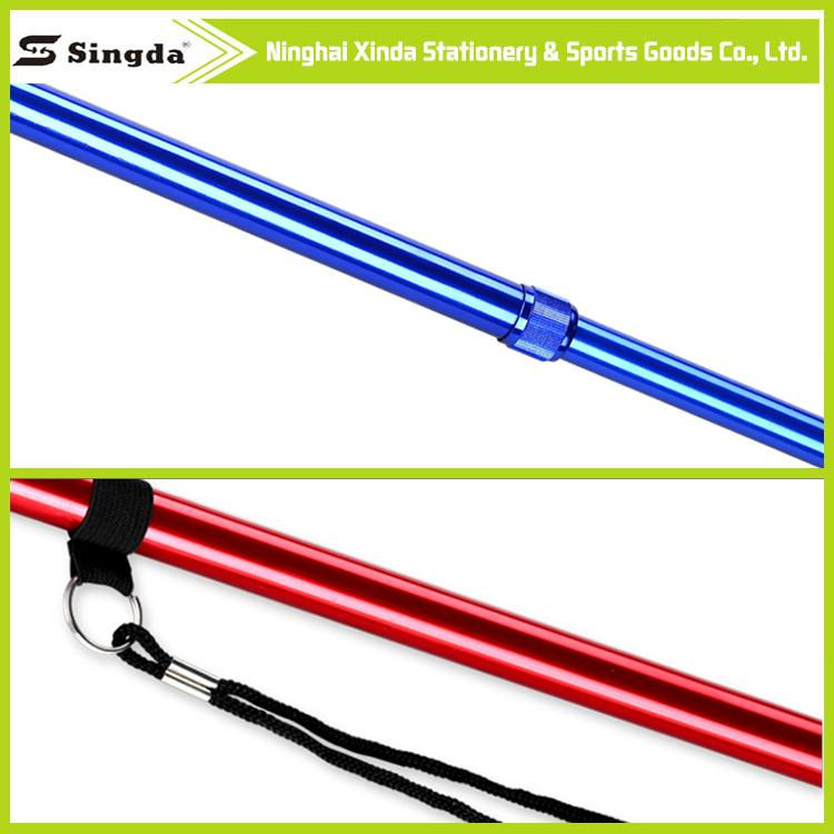 very good price hot sell good quality aluminum alloy walking stick pole cane