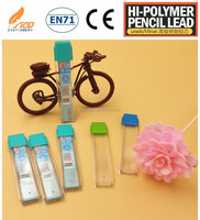 popular stationery product of mechanical pencil lead refill