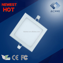 Factory Sale Latest Wholesale standard sizes panel led light with CE ROHS Certification