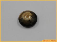 fancy semi ball button PH-GH362