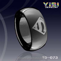 TD-073 Smart Ring Jewelry 2015 Factory Price Customized Nfc Smart Ring Mens and Womens Wedding Rings
