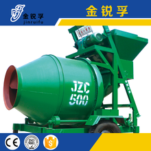 500L Small Gearbox Planetary Cheap Concrete Mixer With Price In India