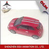 Hot China Products Wholesale OEM scale 1:43 metal miniature car vehicle