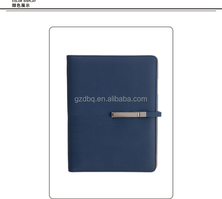 Wholesale Cheap Custom Leather Notebooks,custom hardcover book