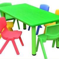 Kindergarten Furniture Kids Table And Chairs