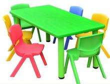 Kindergarten Furniture Kids Table And Chairs For Classroom