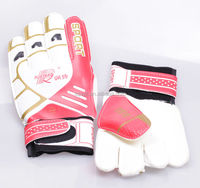 Protective gloves for Soccer goalkeeper
