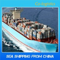 shipping broker to USA/UK/Australia from China ----Ben