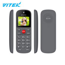 VTEX 1.77inch SOS Best Loudspeaker Mobile Phone,Big keypad big speaker big screen mobile phone
