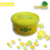 efficient and long lasting jasmine flavour gel type home/toilet odor elimintor