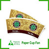 Eco friendly poly coated stocklot paper
