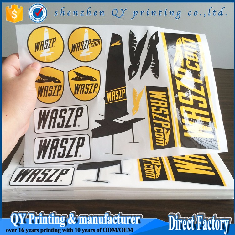 where to buy sticker paper