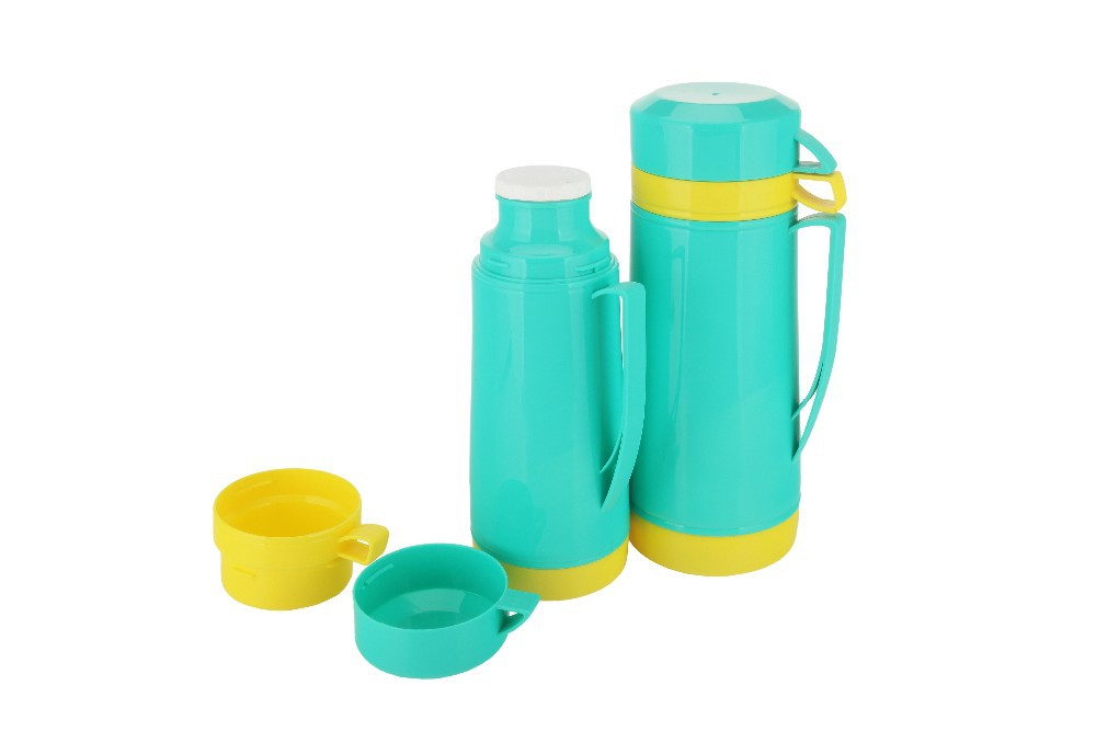 household two cup thermos promotion