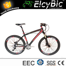 Chinese factory price 29er carbon fiber adult road racing bike (E-O602)