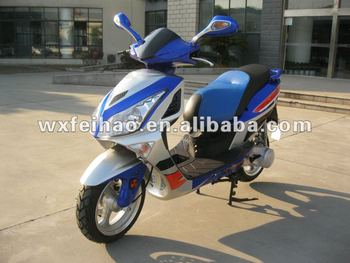 hot sale best quality 150cc 4 stroke EEC gas scooter