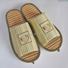 Slippers 2012 !!! Disposable home napping slippers