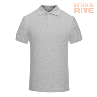 China Apperal Wholesale Men Clothing Blank Tall Men's Cotton t shirts