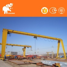 Steel Travelling Gantry Crane