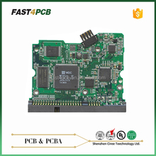 printed circuit board Contract Manufacturer, ENIG PCB Prototyping and Engineering Service