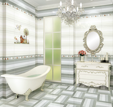 blue color 600x300 toilet tile floor tiles and the great wall ceramics