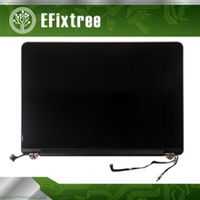 98% New 13 inch 2015 For Macbook Pro A1502 LED LCD Screen Assembly