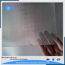 304 316 high temperature 550 mesh 316l stainless steel wire mesh for filter