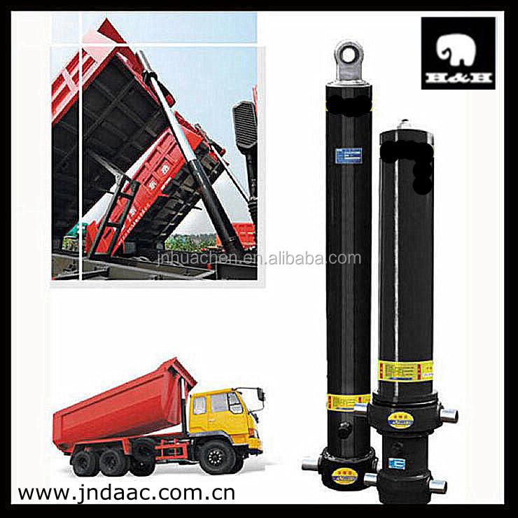 Hydraulic Dump Cylinders : Dump truck hydraulic hoist buy