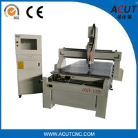 3D cnc router carving machine for wood working,1325 cnc router