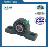 20 years experience china factory supply high precision pillow block bearing p212