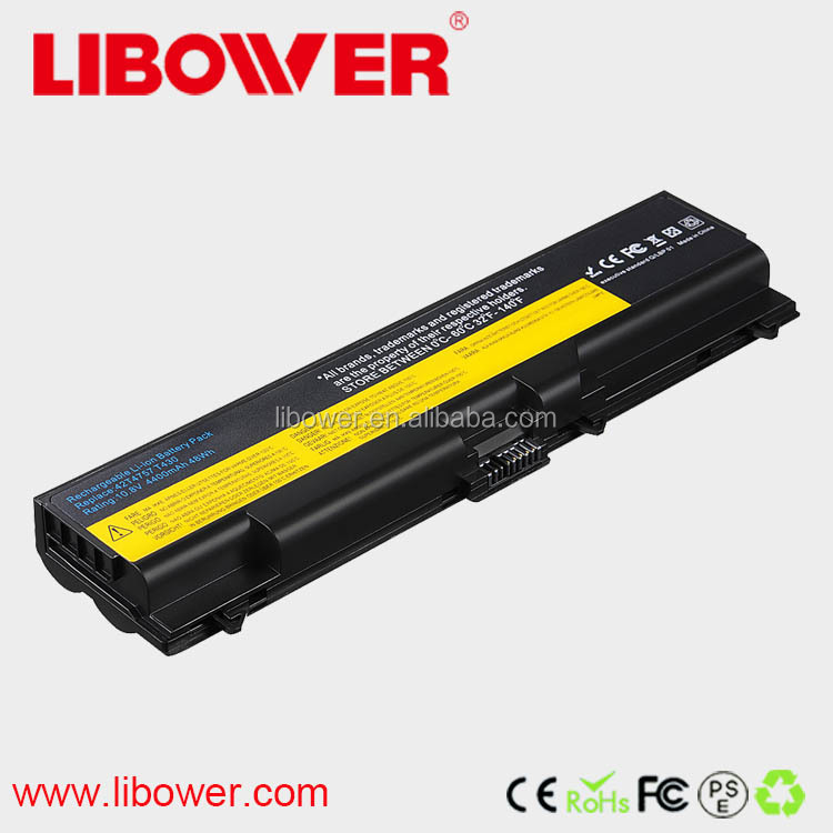 2016 Brand New Laptop battery Replacement for lenovo Thinkpad T430 T410 T410i T420 ThinkPad Edge E520 Replacement Lenovo t430