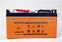 Competitive price Deep Cycle Solar Battery