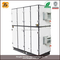 China top design low price Ceiling mounted Combined AHU