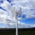 2KW Small household type vertical axis wind power generator