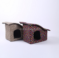 New-Design Indoor&Outdoor Easy Assembled Soft Fabric Dog House