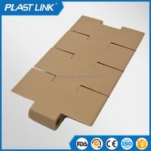 PlastLink Plastic Chain Cover Food Beverage Machinery