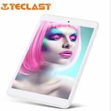 Teclast P80H PC Tablets 8 inch Quad Core Android 5.1 64bit MTK8163 IPS 1280x800 Dual WIFI 2.4G/5G GPS Bluetooth Tablet PC