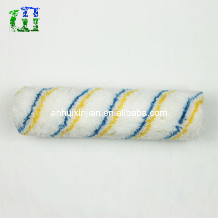 Factory Supply adhesive pure wool paint roller with A Discount