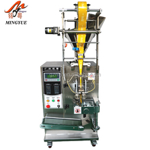 Protein Ginger Sachet Powder Filling Machinary Bag Packing Machine