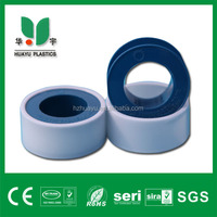wrapping the joint sealing tape