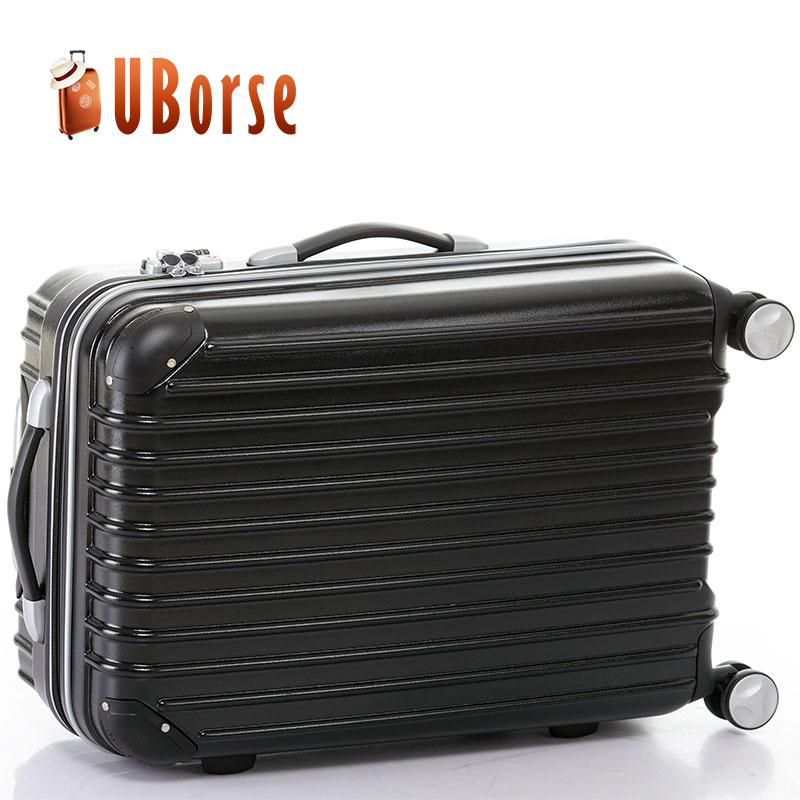 2016 Spinner Wheels Travel Luggage Suitcase ABS Trolley luggage