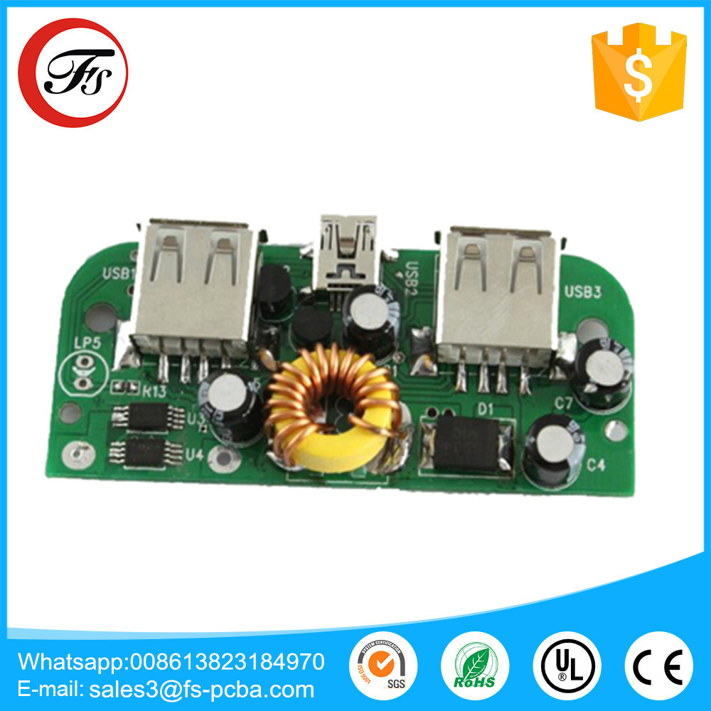 High Quality Mobile charger pcb circuit board,usb charger pcb assembly,usb pcbs