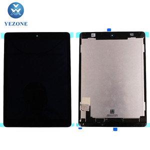 For iPad Air 2 LCD Display and Digitizer Touch Screen Assembly, For iPad Air 2 LCD Screen