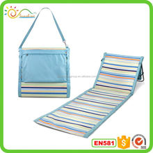 Fashionable professional beach roll mat
