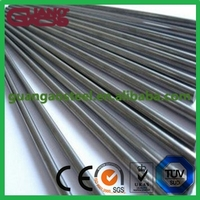 Chinese well-reputed supplier 410l stainless steel bar affordable price top quality